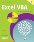 Excel VBA in easy steps, 2nd Edition - eBook