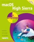 macOS High Sierra in easy steps : Covers version 10.13 - Book
