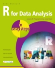 R for Data Analysis in easy steps : R Programming essentials - Book
