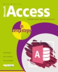 Access in easy steps : Illustrating using Access 2019 - Book