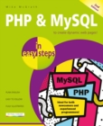 PHP & MySQL in easy steps : Covers MySQL 8.0 - Book