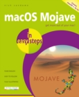 macOS Mojave in easy steps : Covers v 10.14 - Book