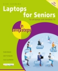 Laptops for Seniors in easy steps : For all laptops with Windows 10 - Book