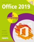 Office 2019 in easy steps - eBook