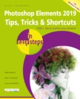 Photoshop Elements 2019 Tips, Tricks & Shortcuts in easy steps - Book