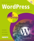 WordPress in easy steps - Book