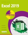 Excel 2019 in easy steps - eBook