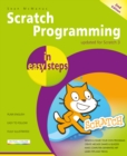 Scratch Programming in easy steps - Book