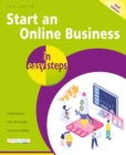 Start an Online Business in easy steps - Book