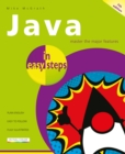 Java in easy steps - Book