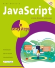 JavaScript in easy steps - Book