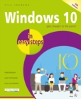 Windows 10 in easy steps - Book