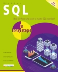 SQL in easy steps - Book