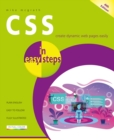 CSS in easy steps, 4th edition - eBook