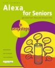 Alexa for Seniors in easy steps - Book