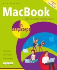 MacBook in easy steps - Book