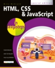 HTML, CSS & JavaScript in easy steps - eBook