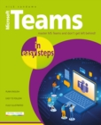Microsoft Teams in easy steps - Book