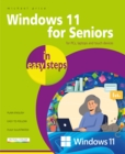 Windows 10 for Seniors in easy steps - Book