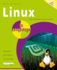 Linux in easy steps - Book