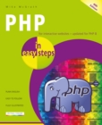 PHP in easy steps, 4th edition - eBook