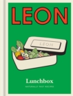 Little Leons: Little Leon: Lunchbox : Naturally Fast Recipes - Book