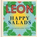 Happy Leons: LEON Happy Salads - Book