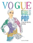 Vogue Goes Pop Colouring Book - Book