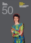 Fifty Men's Fashion Icons that Changed the World : Design Museum Fifty - eBook