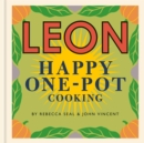 Happy Leons: LEON Happy One-pot Cooking - Book