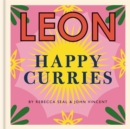 Happy Leons: Leon Happy Curries - Book
