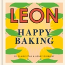 Happy Leons: Leon Happy Baking - eBook