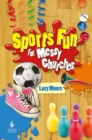 Sports Fun for Messy Churches - Book