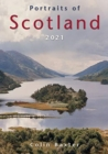 COLIN BAXTER 2021 PORTRAIRS OF SCOTLAND - Book
