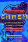 Crossing the Chasm : Marketing and selling technology products to mainstream customers - Book