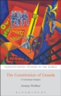 The Constitution of Canada : A Contextual Analysis - Book