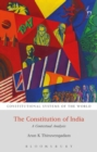 The Constitution of India : A Contextual Analysis - Book
