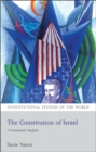 The Constitution of Israel : A Contextual Analysis - Book
