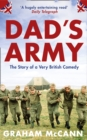 Dad's Army : The Story of a Very British Comedy - Book