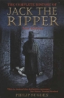 The Complete History of Jack the Ripper - Book