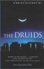 A Brief History of the Druids - Book