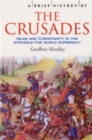 A Brief History of the Crusades - Book