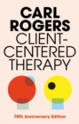 Client Centered Therapy (New Ed) - Book