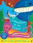Commotion In The Ocean - Book