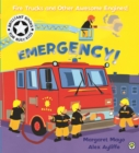 Awesome Engines: Emergency! - Book