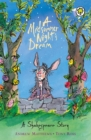 A Shakespeare Story: A Midsummer Night's Dream - Book