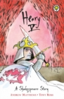 A Shakespeare Story: Henry V - Book
