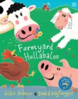 Farmyard Hullabaloo - Book