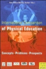 International Comparison of Physical Education - Book