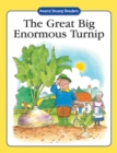 The Great Big Enormous Turnip - Book